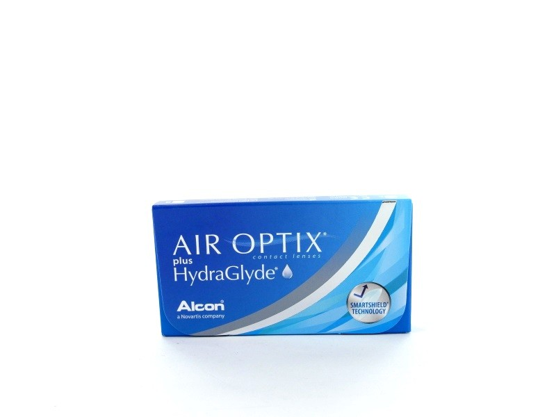 Air Optix Aqua 6er-Box