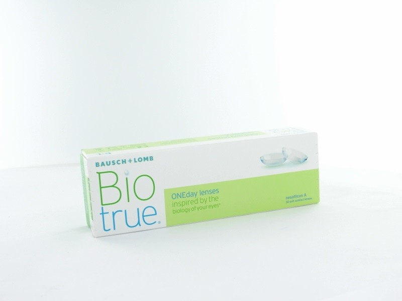 Biotrue ONEday, 30er Box