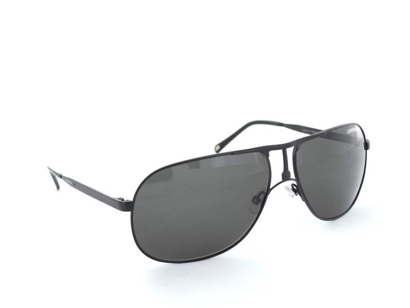 Carrera 2 - PDENR Matt Black - Gr.62