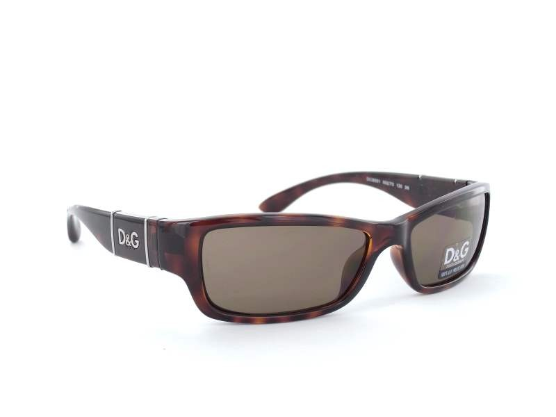 D&G 8051 - 502/73 Havanna Brown
