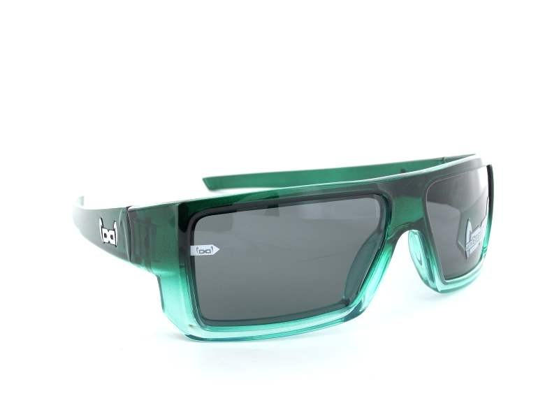 Gloryfy - G7 - 1703-02-41 - Transparent Green