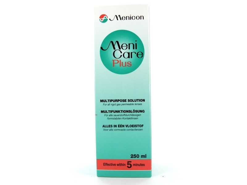MeniCare Plus, 250ml