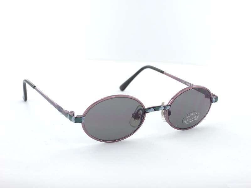 Oster Brille 7148 983 Pink Metalic
