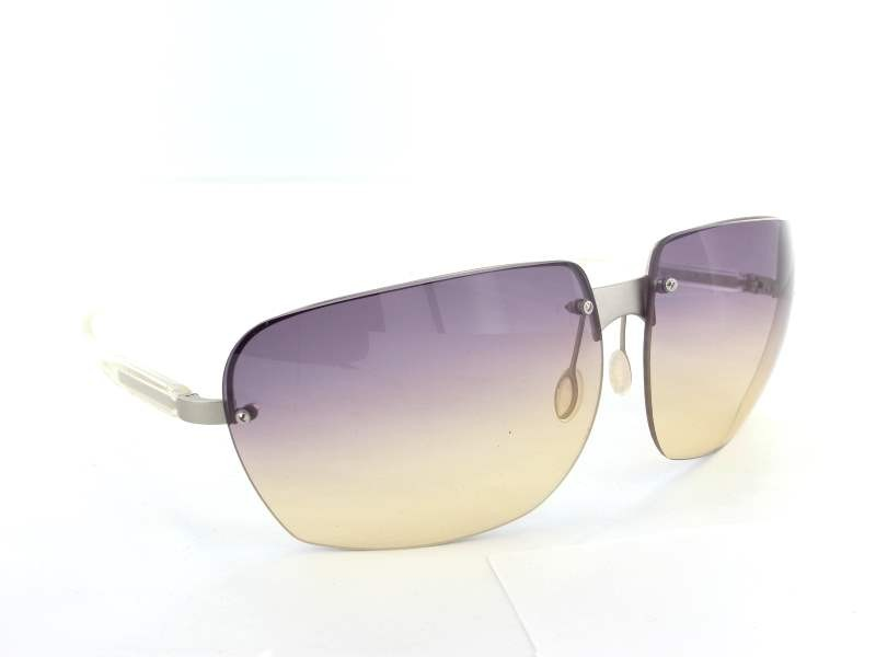 Prada SPR 75A - 2AC-1L1 - Transparent/ Flash Glasses