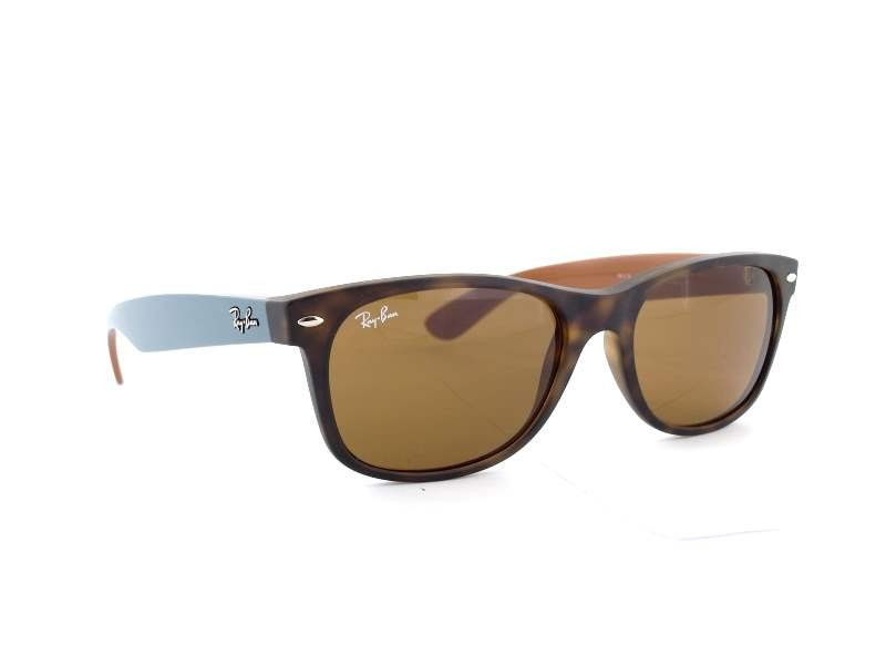 Ray Ban RB2132 New Wayfarer 6179 - 55