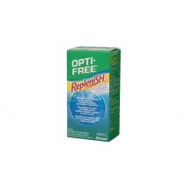OPTI-FREE RepleniSH, 1x 90ml