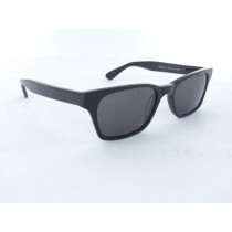 Berlin Eyewear - Pankow - Co. 03 Black