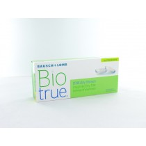 Biotrue ONEday Presbyopia, 30er Box