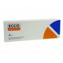 Ecco Change One Day UV, 30er Box