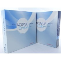 1 Day Acuvue TruEye, 2x 90er Box