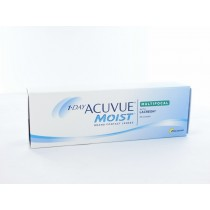 1 Day Acuvue Moist Multifocal, 30er Box