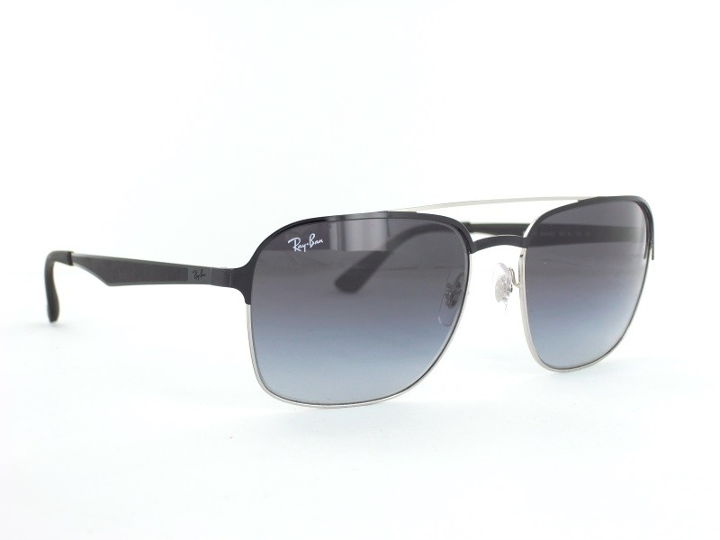 Ray Ban RB3570 9004/8G Sonnenbrille FGG00lcj