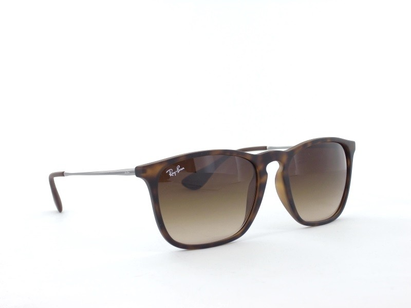 Ray Ban RB4187 856/13 Sonnenbrille Wayfarer Youngster 52wEmGTQE