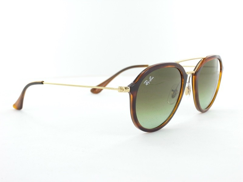 Ray Ban RB4253 6280/A6 Sonnenbrille sY6KKwngi