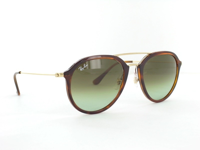 Ray Ban RB4253 820/A6 Gr53 Sonnenbrille mAumi