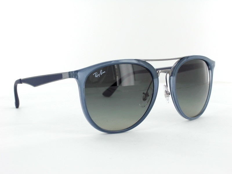 Ray Ban RB4285 6303/11 Sonnenbrille verglast 7a76jNa2Ft