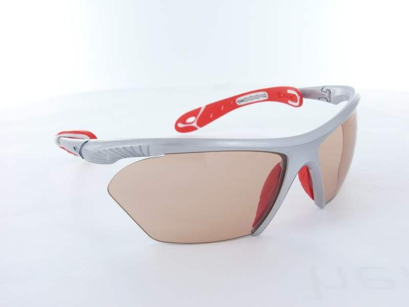 CEBE - Cougar Summer Pack - CB9714 00 543 - Shiny Aluminium - Red