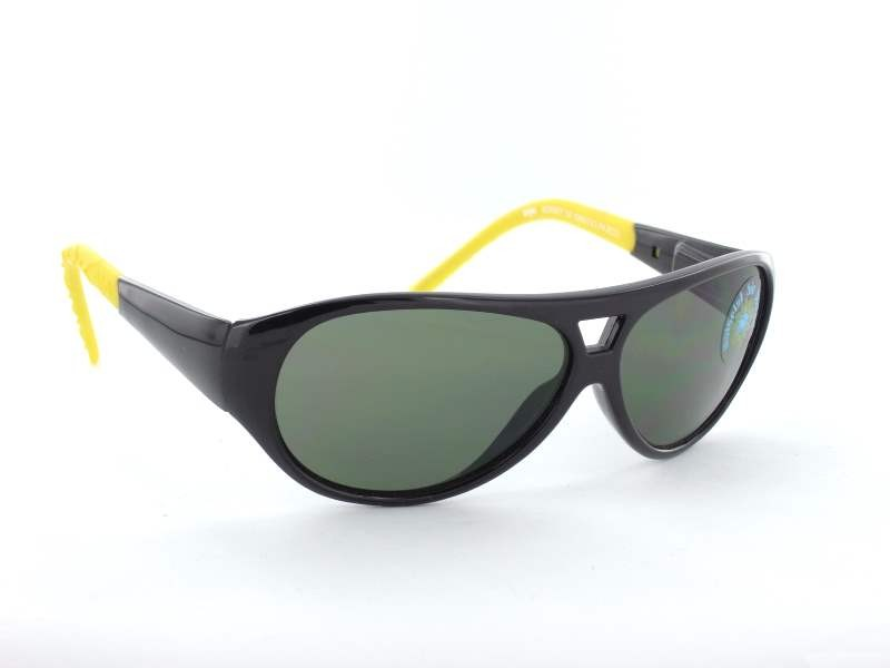 Eschenbach 835007 10 4040 Black Yellow