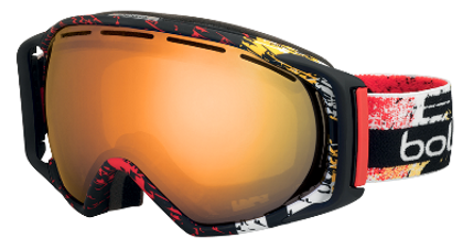Bolle Gravity 21296 Goggles Skibrille Sportbrille uobY7XsYCK