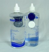 MultiComfort All-in-One-Lösung 2x400ml