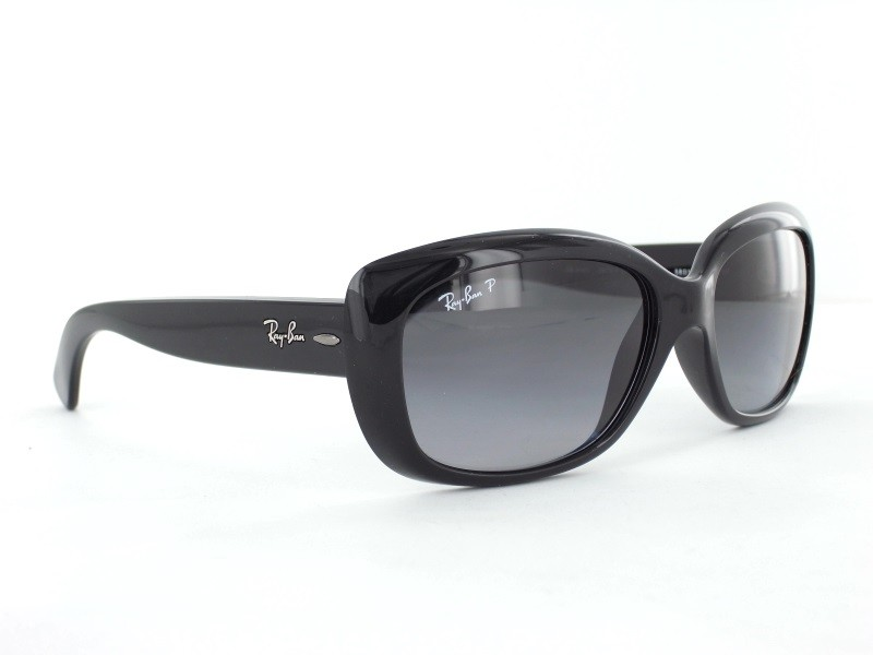 Ray Ban RB4101 Jackie Ohh 601/T3 Sonnenbrille verglast IWHeihwJYP