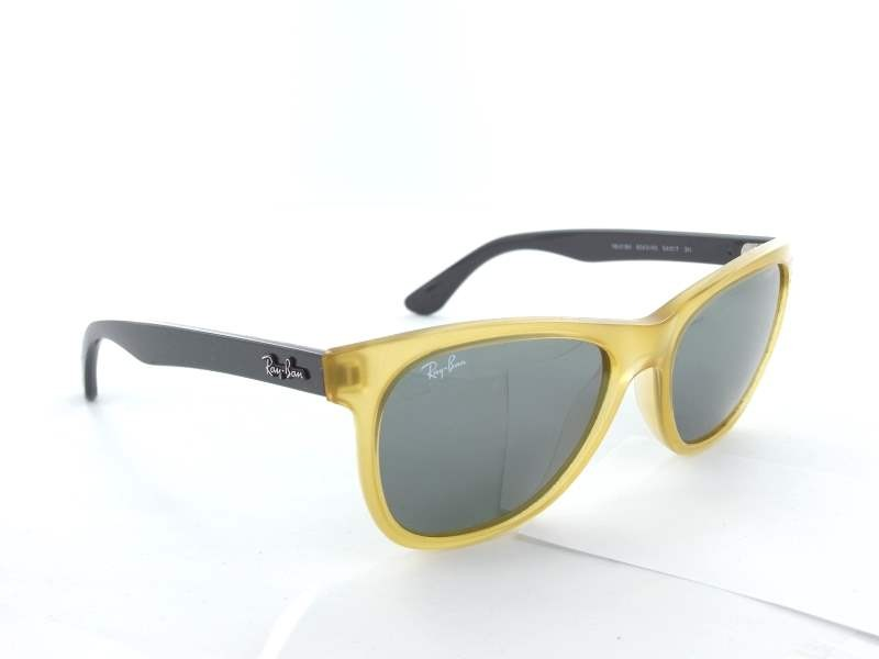 Ray Ban - RB4184 6043/40 Gr.54