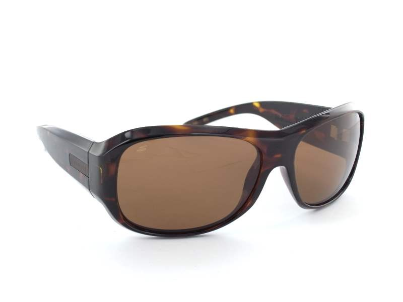 Serengeti - Savona pol. 7065 - Havanna/Brown Glasses