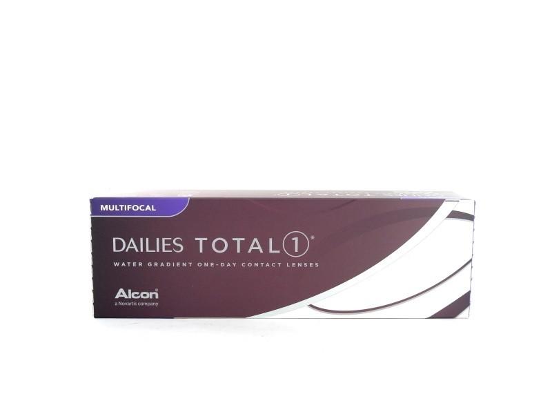 DAILIES TOTAL1 Multifocal, 30er Box