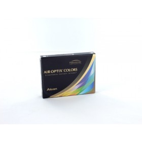 Air Optix Colors, 2er Box