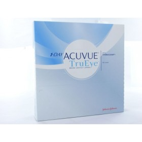 1 Day Acuvue TruEye, 90er Box