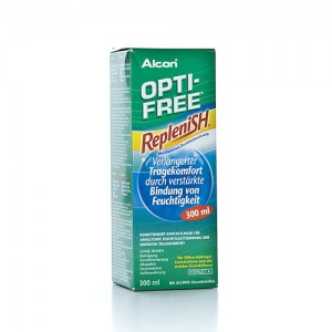 OPTI-FREE RepleniSH, 1x 300ml
