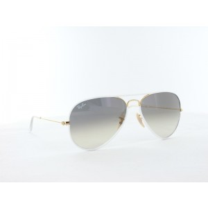 Ray Ban RB3025JM - Aviator Full Color - 146/32 - 58