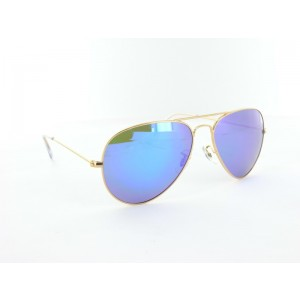 Sunvision Special SV3025M Gold Blue Polarized