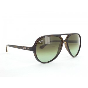Ray Ban RB4125 710/A6 Cats5000