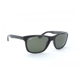 Ray Ban RB4181 - 601/9A - 57 - pol.