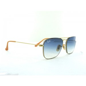 Ray Ban RB3560 001/3F The Colonel