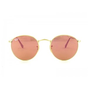Ray Ban RB3447N 001/Z2