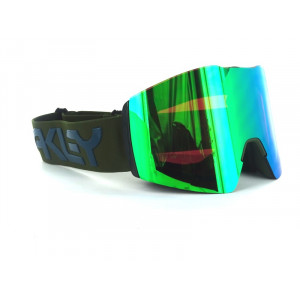 Oakley OO7099 16 Fall Line XL Goggles