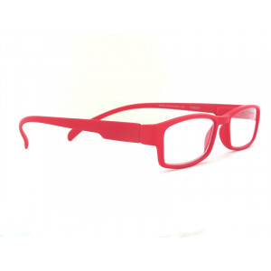 Klammeraffe NO 01 Bright Red