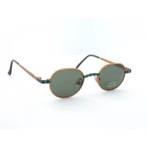 Oster Brille 7221 985 Gold Green