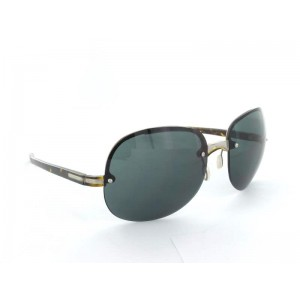 Prada SPR 12B - 3AI-3O1 - Havanna/Green Glasses
