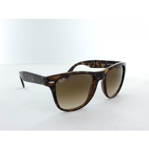 Ray Ban  RB4105 -Folding Wayfarer- 710/51-50